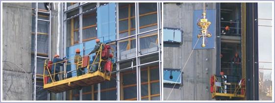 Правила строительные алюминиевые