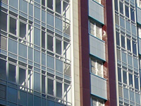 алюминиевые окна и двери от компании Рост, фото 5