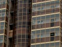 алюминиевые окна и двери от компании Рост, фото 7