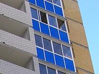 алюминиевые окна и двери от компании Рост, фото 9