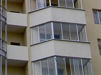 алюминиевые окна и двери от компании Рост, фото 10