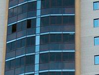 алюминиевые окна и двери от компании Рост, фото 11