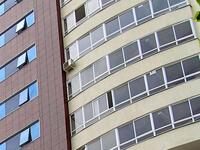 алюминиевые окна и двери от компании Рост, фото 12