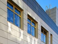 алюминиевые окна и двери от компании Рост, фото 2