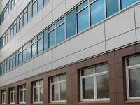 алюминиевые окна и двери от компании Рост, фото 3