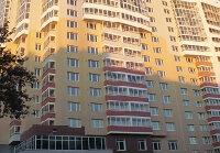 Ограждения лоджий и балконов