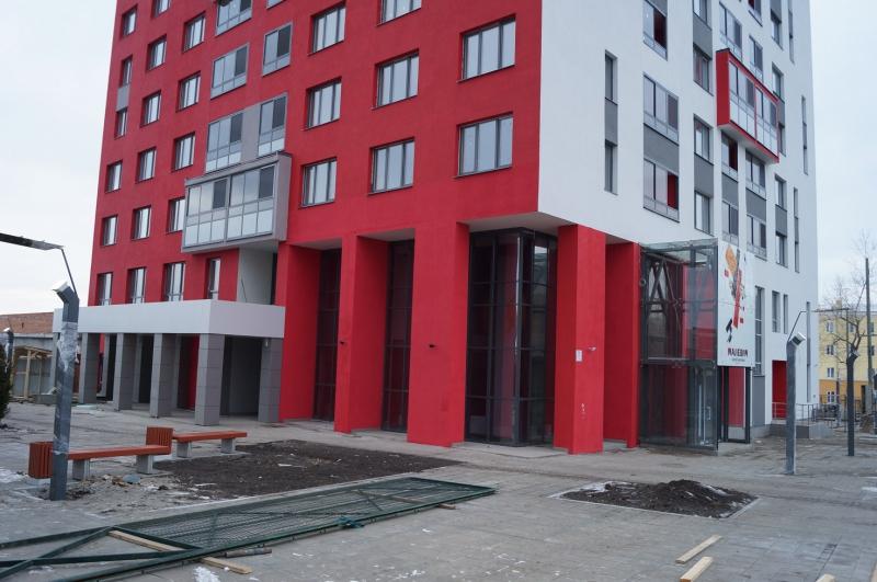 объекты жилищного домостроения 2012-2014
